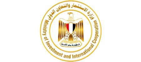 وزارة الاستثمار و التعاون الدولي مصر - Ministry of investment and international cooperation egypt