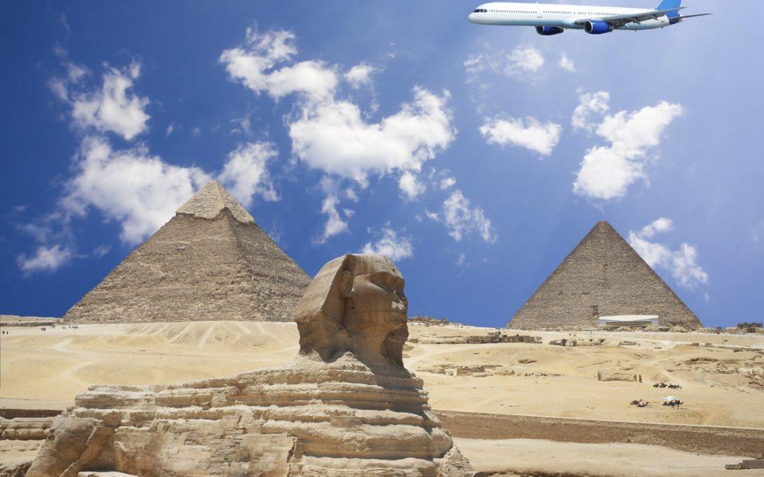 Visa on Arrival to Egypt